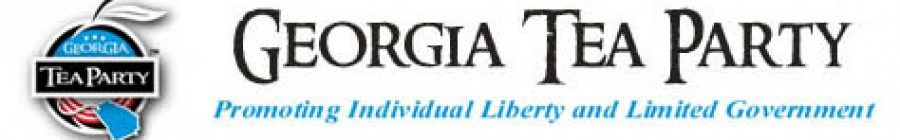 Georgia Tea Party - Promoting Individual Liberty and Limited Government