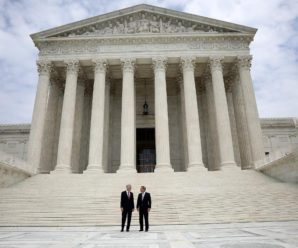 Supreme Court Ignores its Solemn Duty