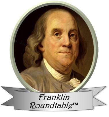 Franklin Roundtable - Promoting Individual Liberty and Limited Government