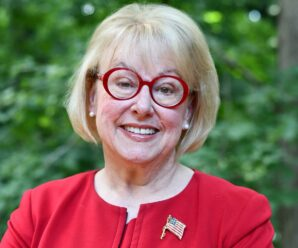 Federal Task Force-Congressional Candidate Suzi Voyles, Aug. 12, 7:00 p.m.