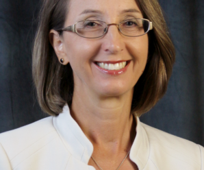 Keli Gambrill, County Commissioner, Speaks Aug. 23, 7:00 p.m.
